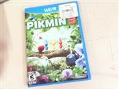 NINTENDO Nintendo Wii U Game WII U PIKMIN 3